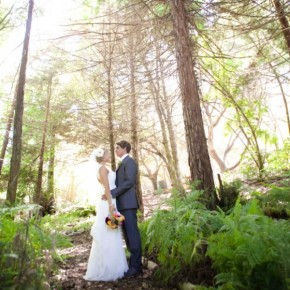 Have your #GreenWedding at the #EnvironmentalNatureCenter - photo by @GilmoreStudios
