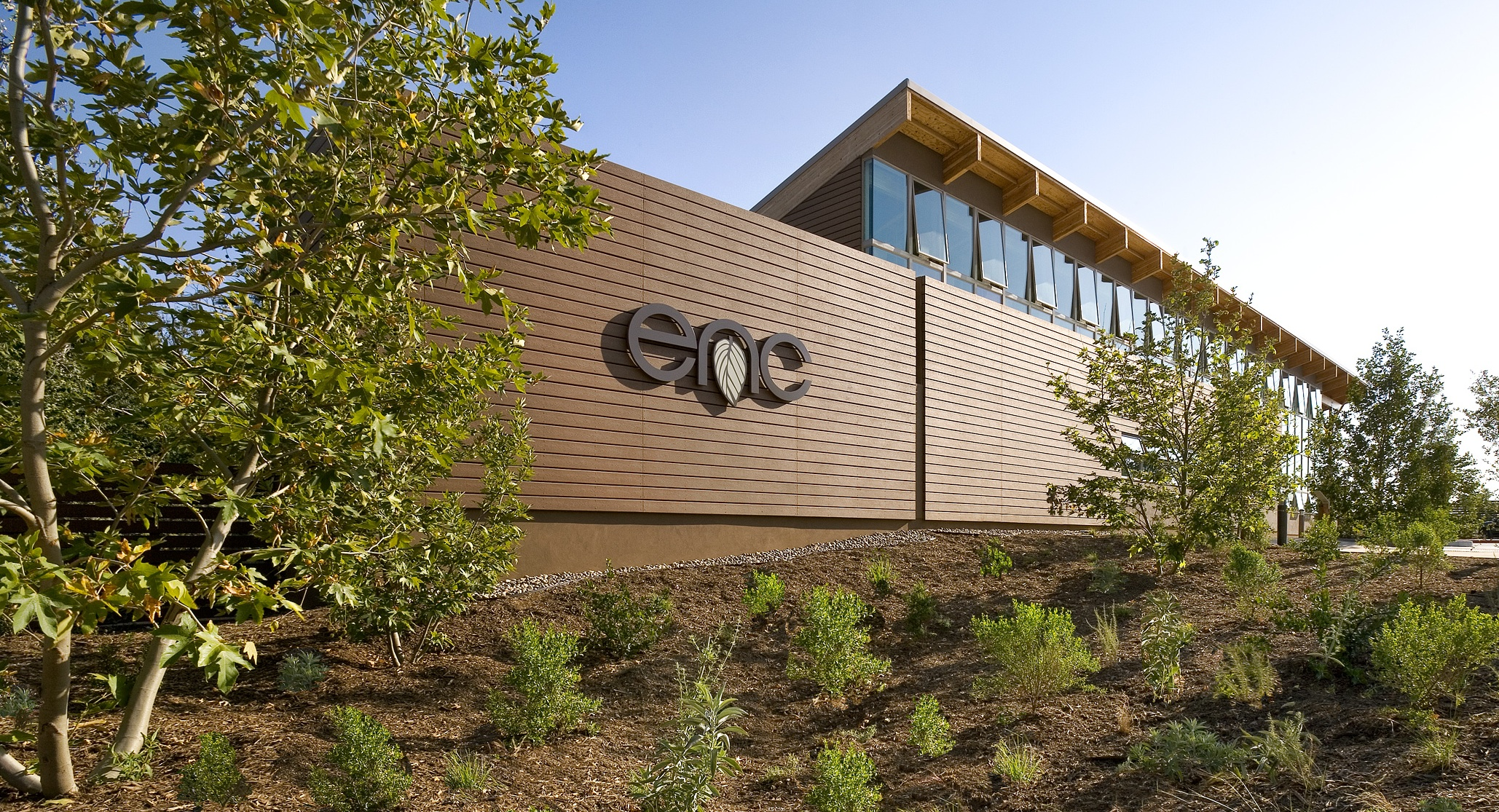 ENC Green Building