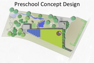 preschool concept design