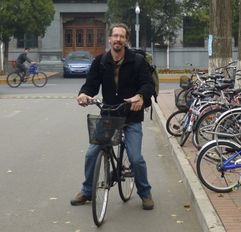 Bo_Bike_China