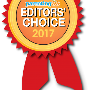 Parenting OC Editor's Choice for Best Nature Day Camp in Orange County, 2017