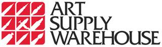 art supply warehouse_logo