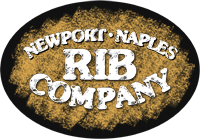 Newport Rib Company logo