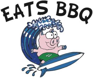 Eats BBQ