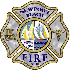 Newport Beach Fire Department