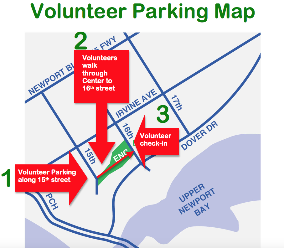 volunteer-parking-map