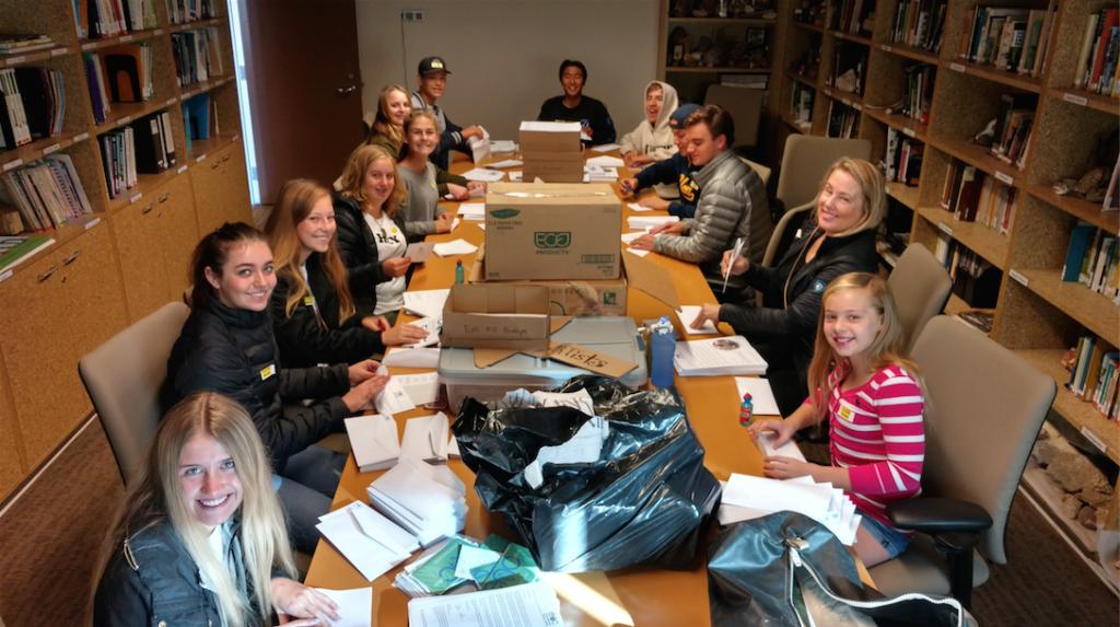 office-volunteers