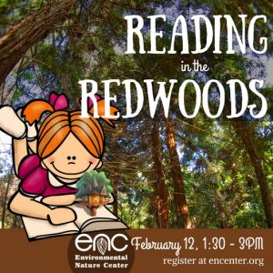 Reading in the Redwoods_2-12-17