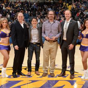 Bo Lakers Award1