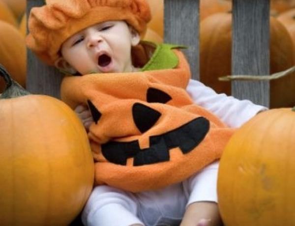 Fall Faire: Pumpkin Party!