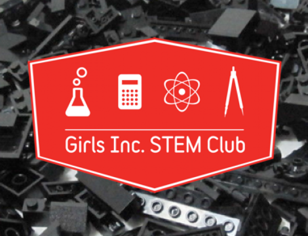 Girls Inc. coming to the ENC!
