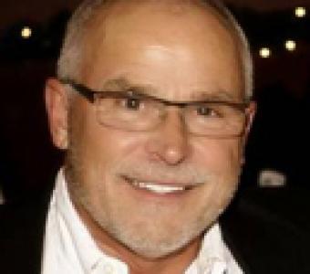 Volunteer Spotlight: Jeff Stuckhardt