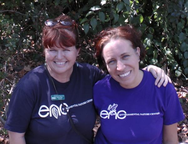 Valerie & Fiorella join the ENC Team!