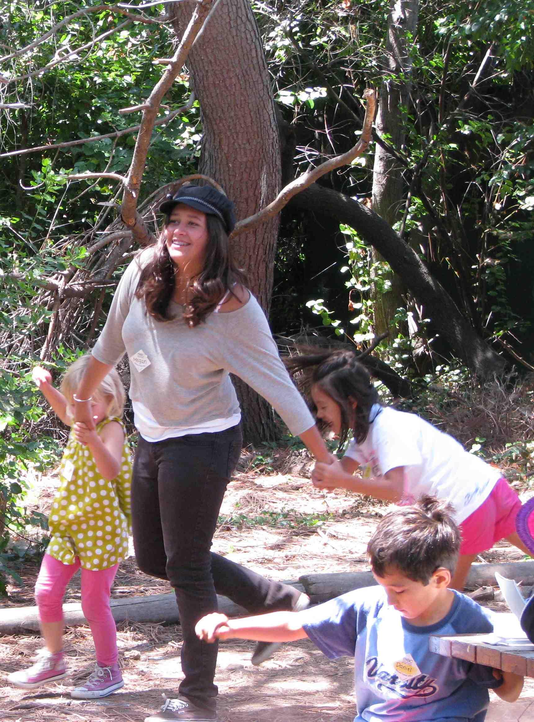 Junior Naturalist Recruitment Has Begun Environmental