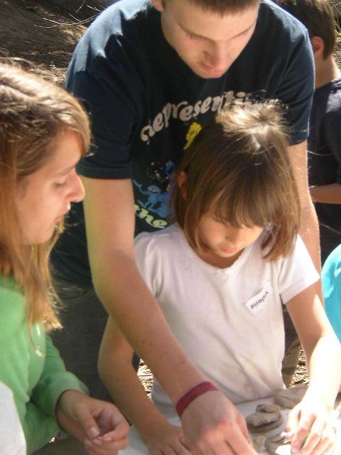 junior naturalist recruitment has begun