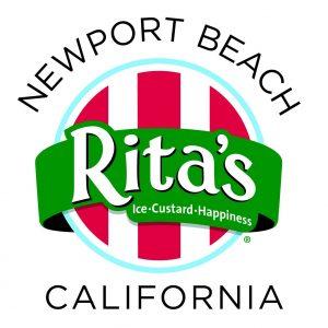 Ritas Ice Custard Happiness