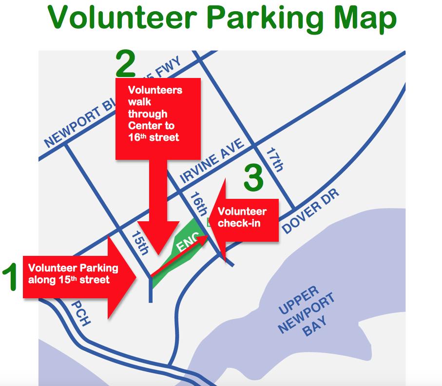 volunteer-parking-map
