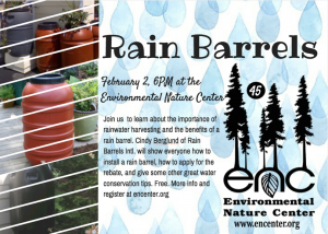 Rain Barrels