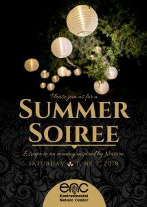 Summer Soiree 2018