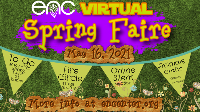 2021 Spring Faire_banner